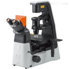尼康倒置生物显微镜