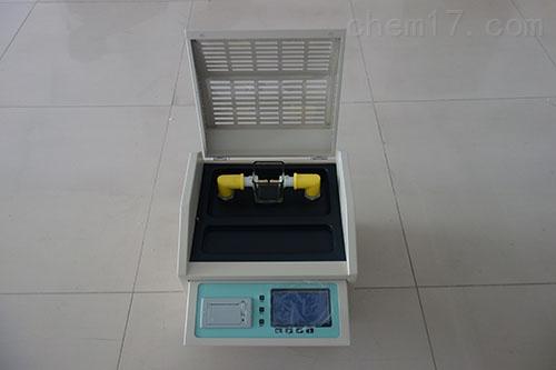 全自动绝缘油介电强度测试仪现货