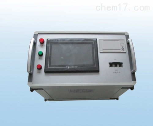 FA-6200变频串联谐振试验系统