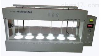 自动升降六联电动搅拌机(数显)
