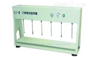 六联精密增力电动搅拌器(异步数显)