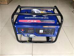 广利达5kw发电机 承修四级 电力