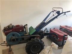 50kv资质承修四级手扶绞磨机