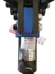 pj 50-125mm承修五级 液压弯排机50-125mm 普景