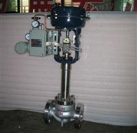 气动波纹管调节阀供应