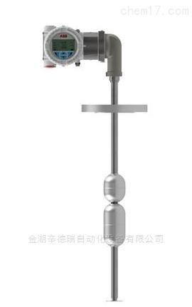 瑞士ABB磁致伸缩液位变送器原装正品