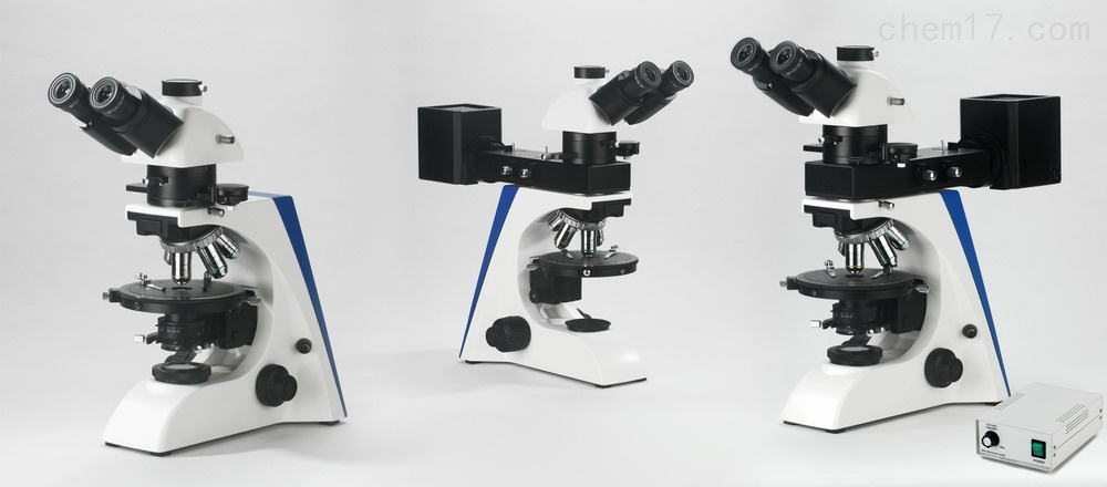 BK系列偏光显微镜