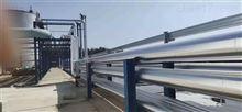 铁皮保温施工 铁皮管道保温安装厂家