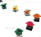 testo340SO2徳圖煙析傳感器