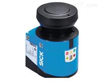 LMS100系列品质保证,SICK扫描仪