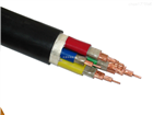 ZRVV22阻燃电力电缆ZRVVR通信电源用软电缆