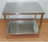 jh广州市番禺区耐酸碱不锈钢实验台厂家定制