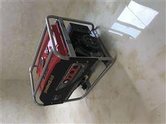 广利达3-5kw电力资质发电机3-5kw厂家承装五级