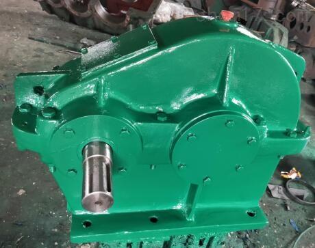 泰兴:ZD30-6.3-1圆柱齿轮减速机
