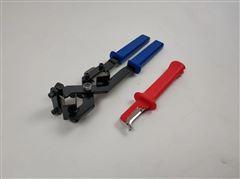 pj普景电气 线缆软质切刀 电力承装四级