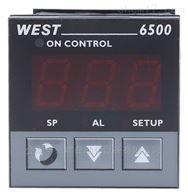 N6500Z211002WEST温控器WEST 6500系列PID恒温器