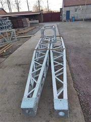 pj普景资质承装三级 金属抱杆