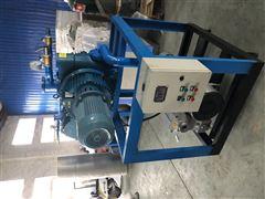 ≥2000m普景 电气资质承装三级 厂家真空泵