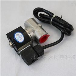 长沙开元量热仪电磁阀5E-AC/PL