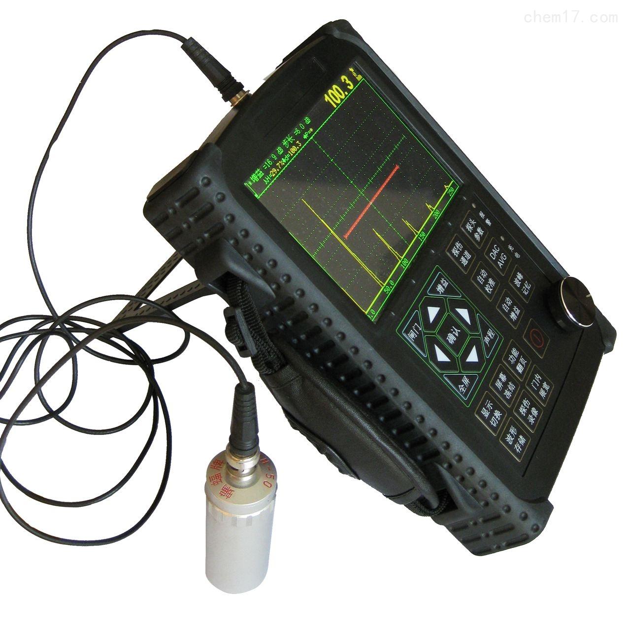 工业超声波探伤仪