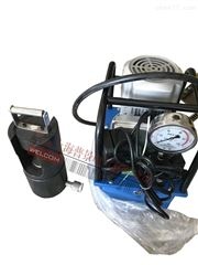 pj-600kn导线压接机600kn 承装五级 上海电力