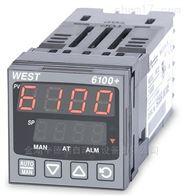 P6100-2-1-1-1-0-2-2WEST温控器WEST 6100+系列过程指示器