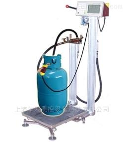 120kg液化气灌装称单体灌装电子秤