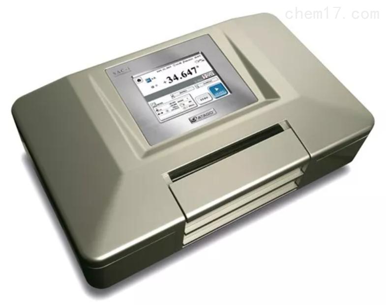 SAC-I全自动旋光仪