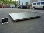 5吨不锈钢防爆秤
