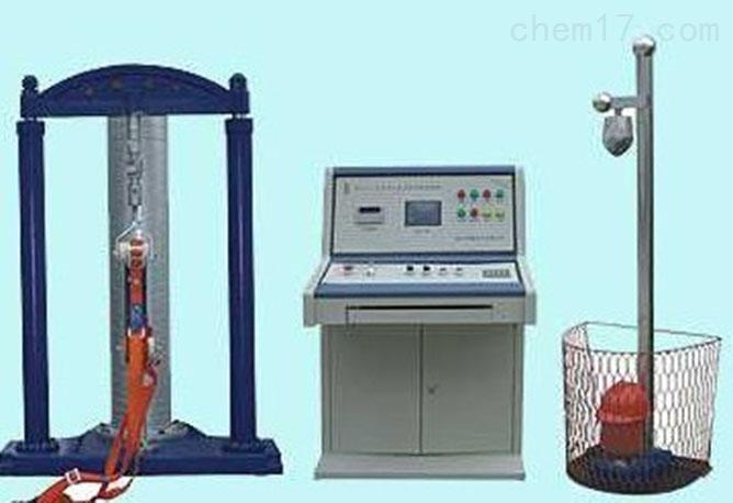 上海安全工器具力学性能试验拉力机