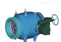 LT742X液控活塞式流量调节阀厂家