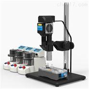 微液滴单细胞包裹与制备系统
