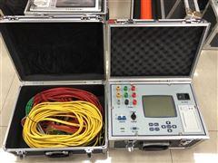 频响法变压器绕组变形测试仪 承试三级 电力