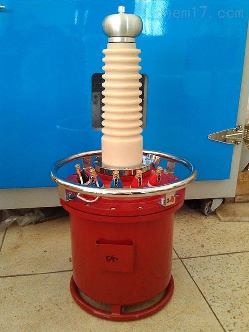 充气式试验变压器购买流程