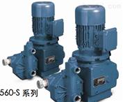 560-S 系列美国海王星NEPTUNE泵