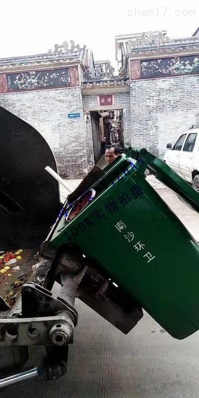 垃圾车称重电子秤/称重传感器厂家
