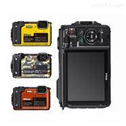 矿用防爆卡片相机