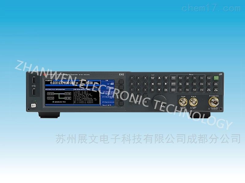 是德射频矢量信号发生器N5172B EXG X 系列