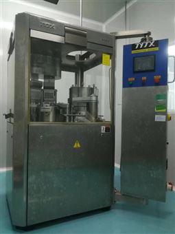出售高品质二手NJP-4000C 全自动胶囊充填机