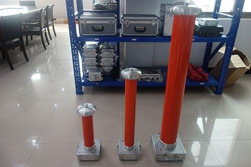 新型交直流数字分压器生产商
