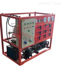 ≥40m³hSF6气体回收装置 承修三级 厂家
