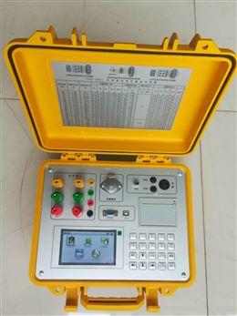 有源变压器容量损耗参数测试仪