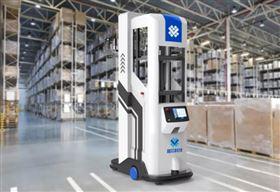 移動料箱揀貨機器人