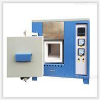 SX6-3-161600℃箱式电阻炉五金钢件热处理设备