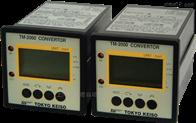 TM-2000官网东京计装TOKYO KEISO显示器