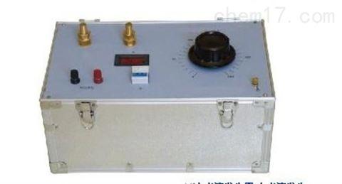 高精度大电流发生器