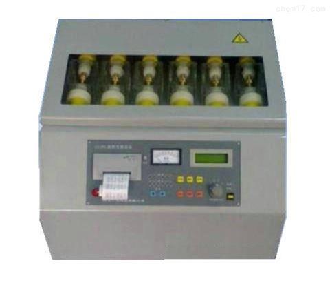 六杯型绝缘油介电强度测量仪