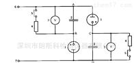 放电灯镇流器异常状态试验装置