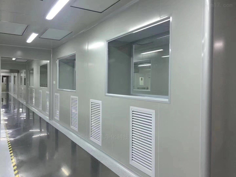 中山食品厂车间装修工程 设计与施工服务