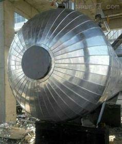 保定蒸汽管道罐体保温施工